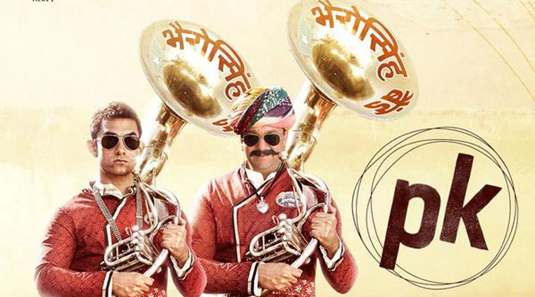 PK 9th Day (2nd Saturday) Collection : Crosses 200 crores at Box Office