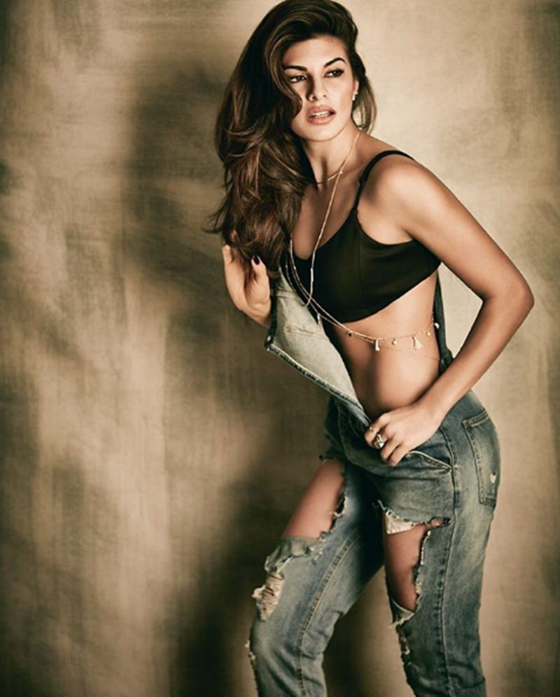 Top 10 hottest foreign actresses in Bollywood- Jacqueline