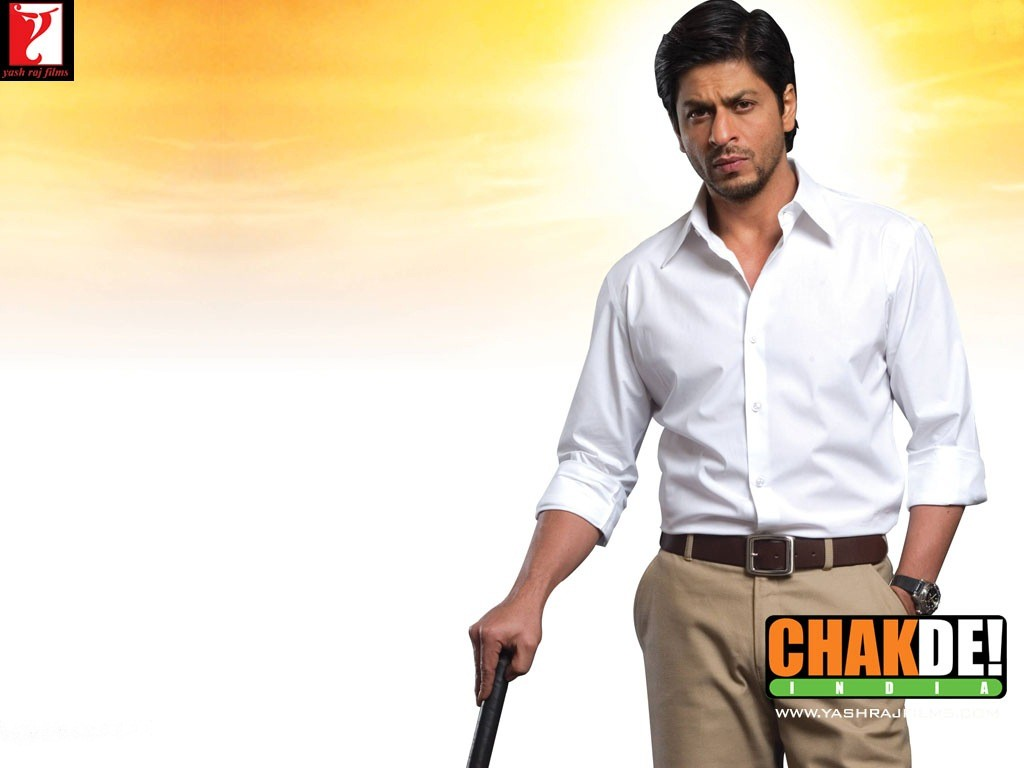 6 Super Hit Films Rejected by Salman Khan that could have been a lot different!- Chak De India