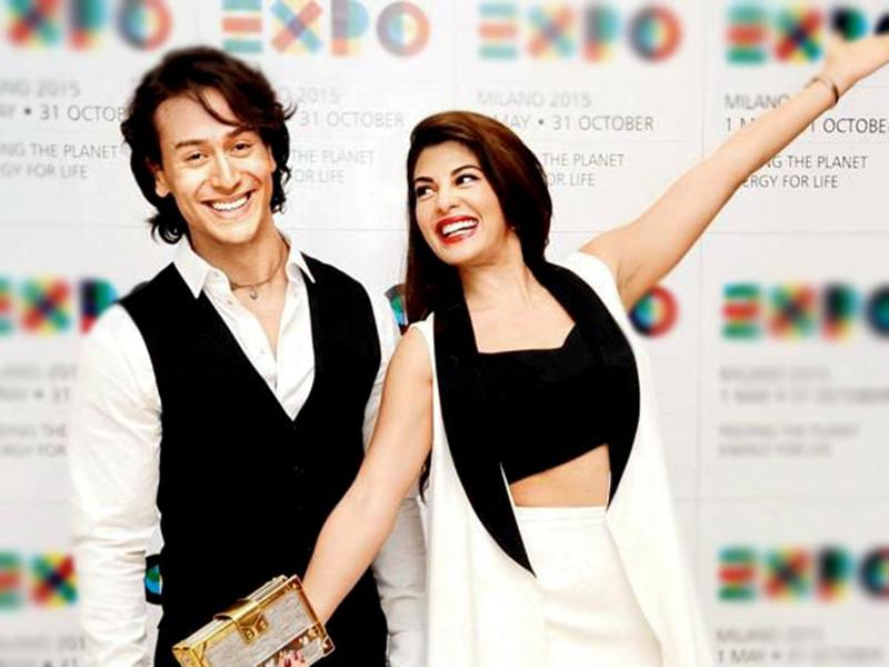 Hot Jodis of 2016 That May Set The Screens On Fire!- Tiger Jacqueline