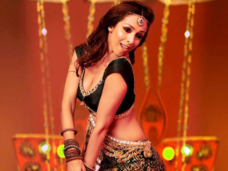 Poll of the Day   Who is the best female dancer in Bollywood?- Malaika Dancing