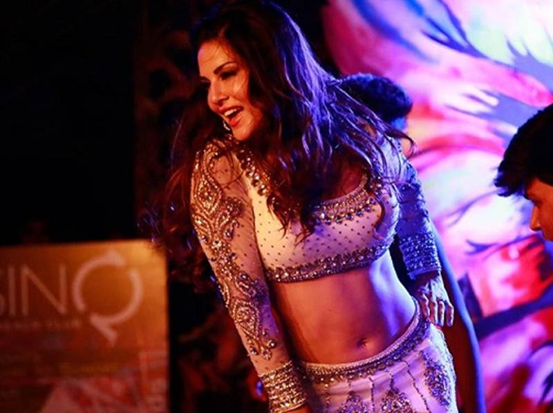 Poll of the Day   Who is the best female dancer in Bollywood?- Sunny Dancing