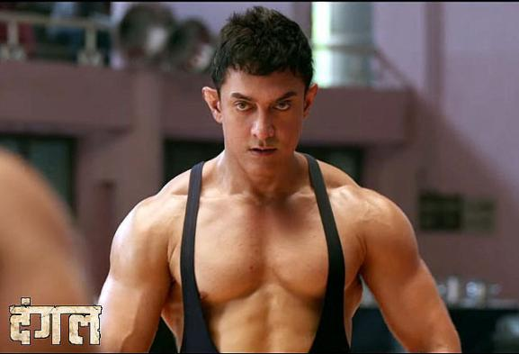 Dangal 6th Day Collection, Dangal 1st Wednesday Box Office Report