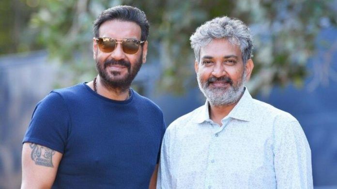 RRR Release Date: SS Rajamouli's period film to release on 8 Jan 2021